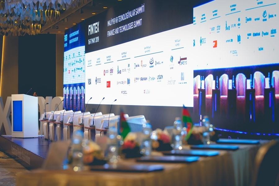 Fintex Summit